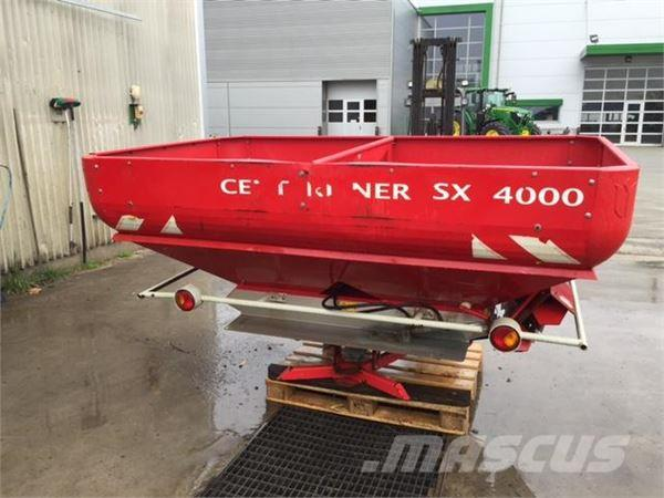 Tulip Centerliner SX-4000