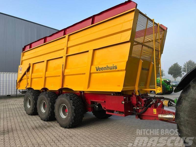 Veenhuis JVK 22000