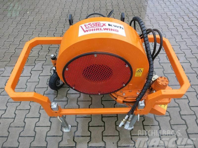 Votex Bladblazer Hydro. uitvoering