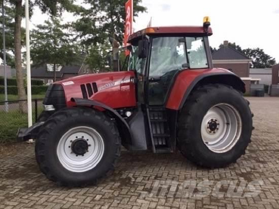 Case IH CVX 1135 tractor