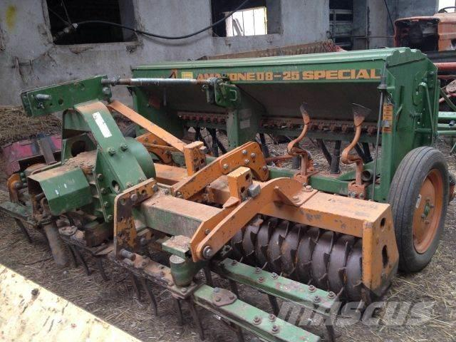 Amazone D8 25 SPECIAL