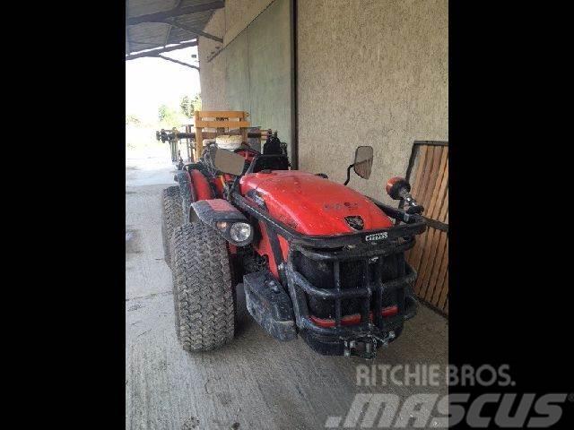 Carraro TR 7600 INFINITY