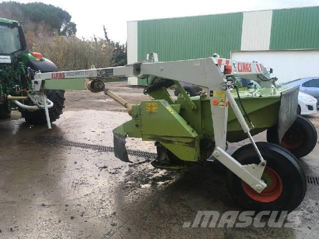 CLAAS DISCO 3000 TC PLUS
