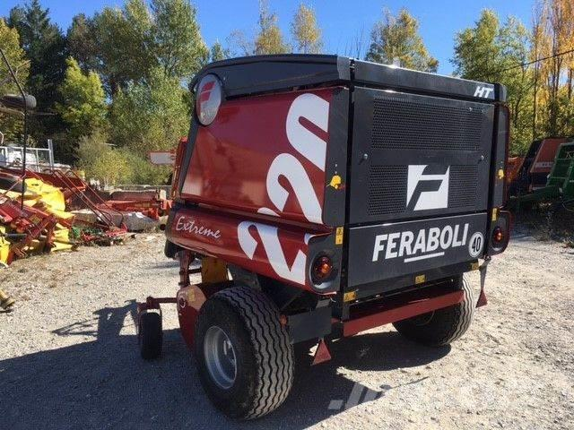 Feraboli HT 220