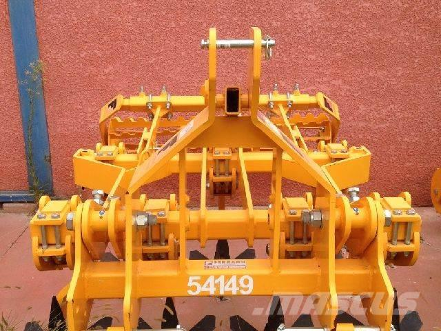 Ferrand CS 3700 R