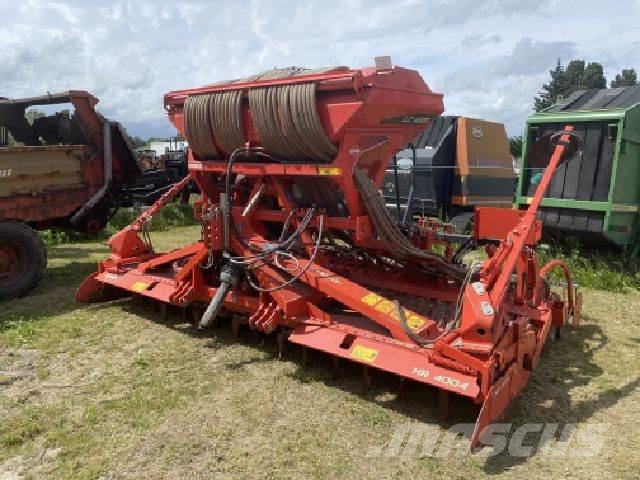 Kuhn VENTA LC 4000
