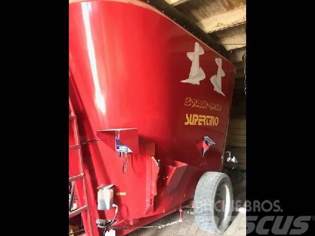 Supertino VM2 16 RE