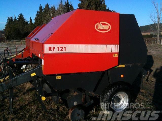 Vicon RF 121