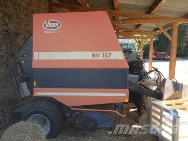 Vicon RV 157