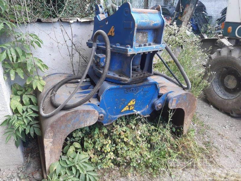 Arden Equipment S802