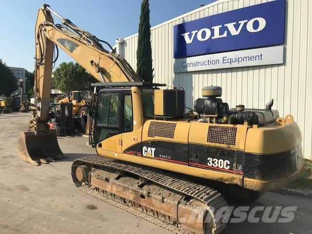 Caterpillar 330CNL