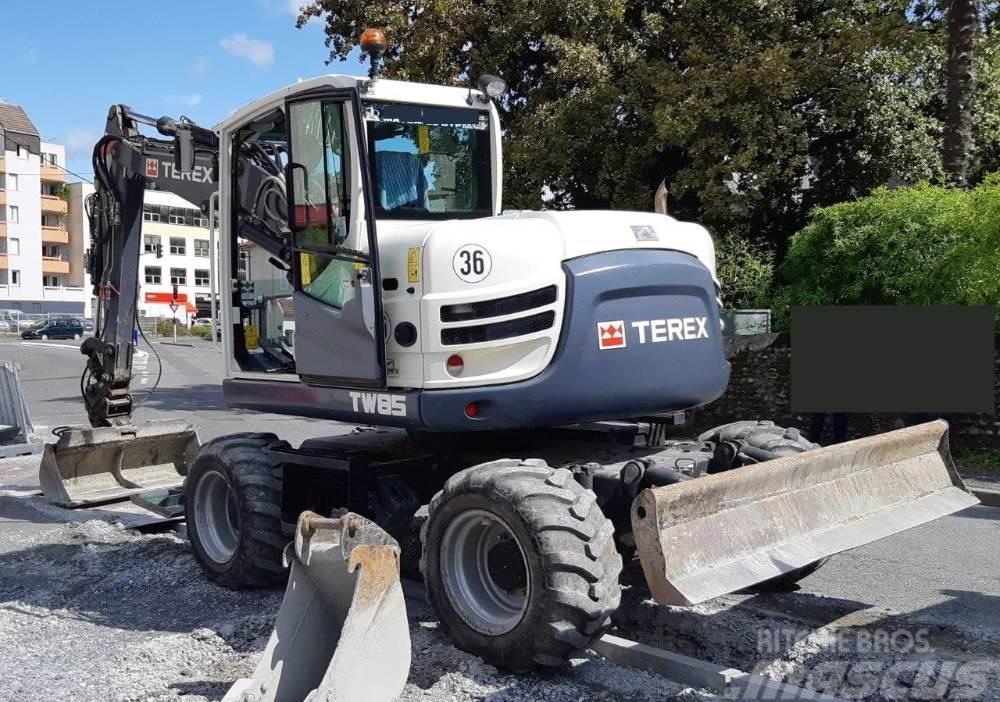 Terex TW85