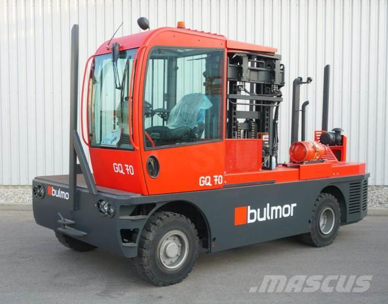 Bulmor GQ 70/14/35 V