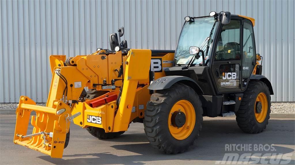 JCB 540-180