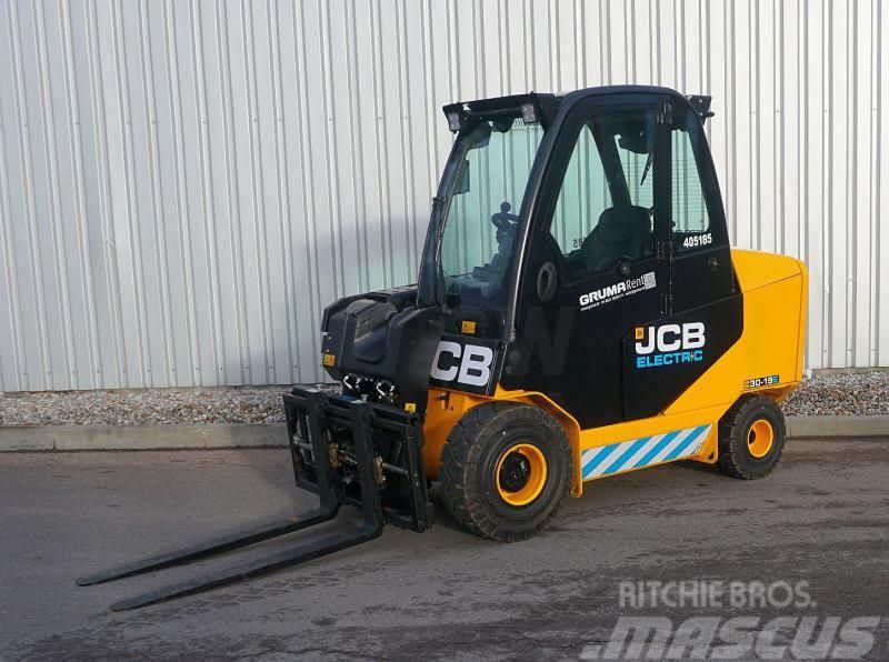 JCB TLT 30-19E