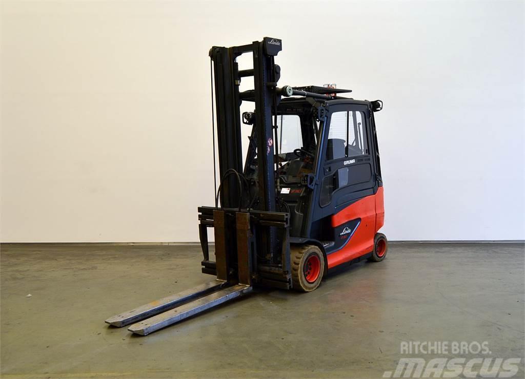 Linde E 30/600 HL/387