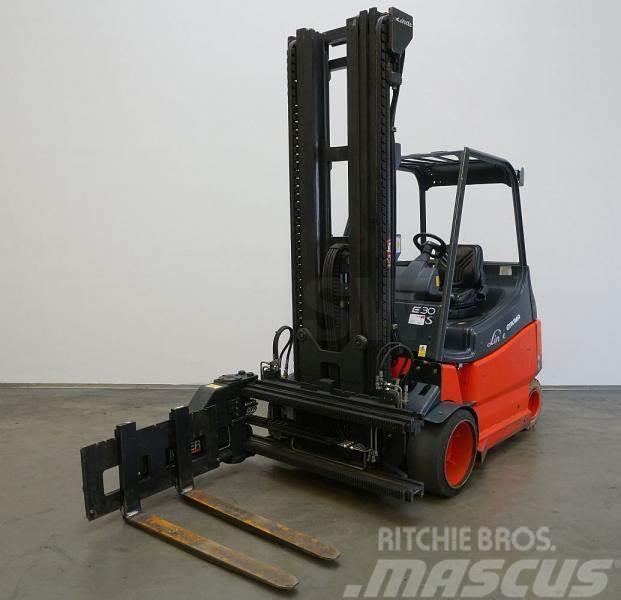 Linde E 30/600 S/336-03