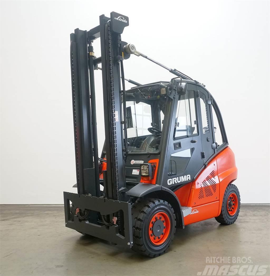 Linde H 40 D/394