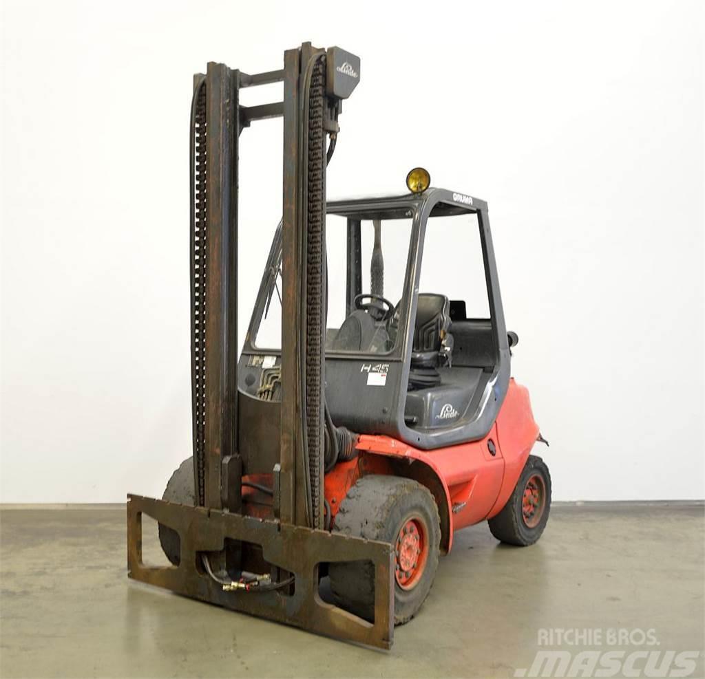Linde H 45 D/600/352-04