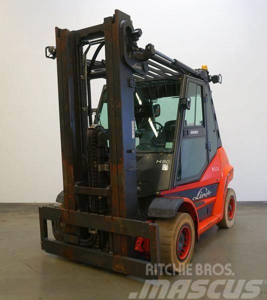 Linde H 60 T/396-02