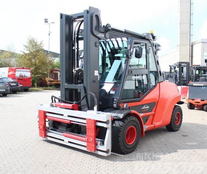 Linde H 80 D/1100/396-03