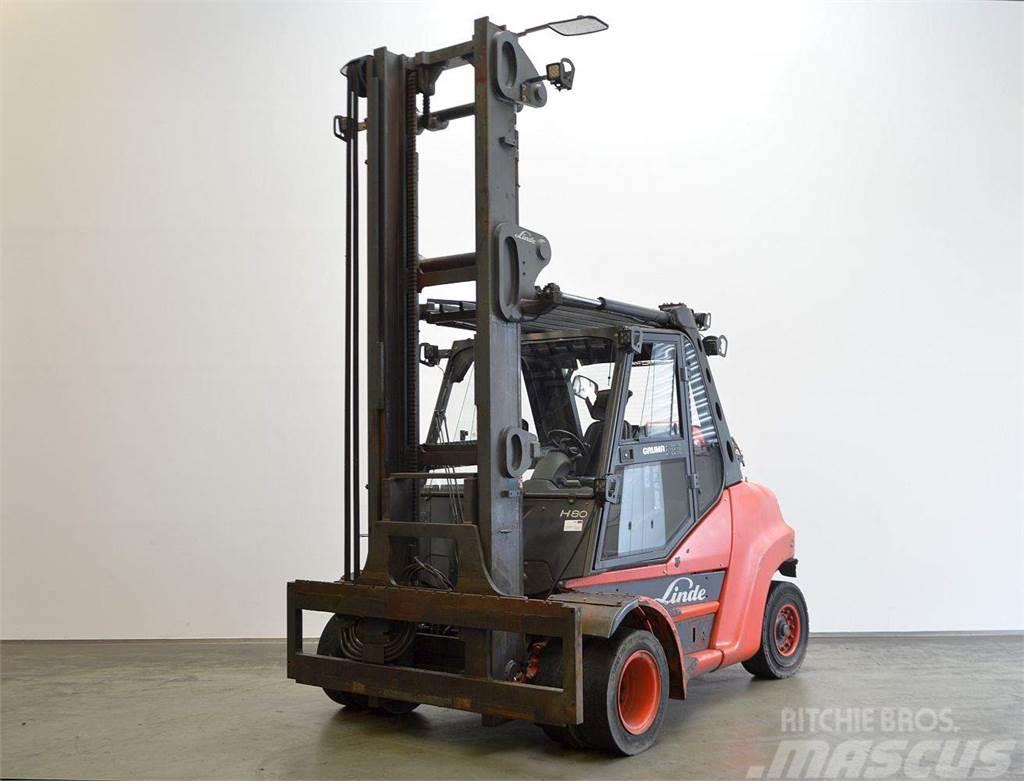 Linde H 80 T/900/396-02