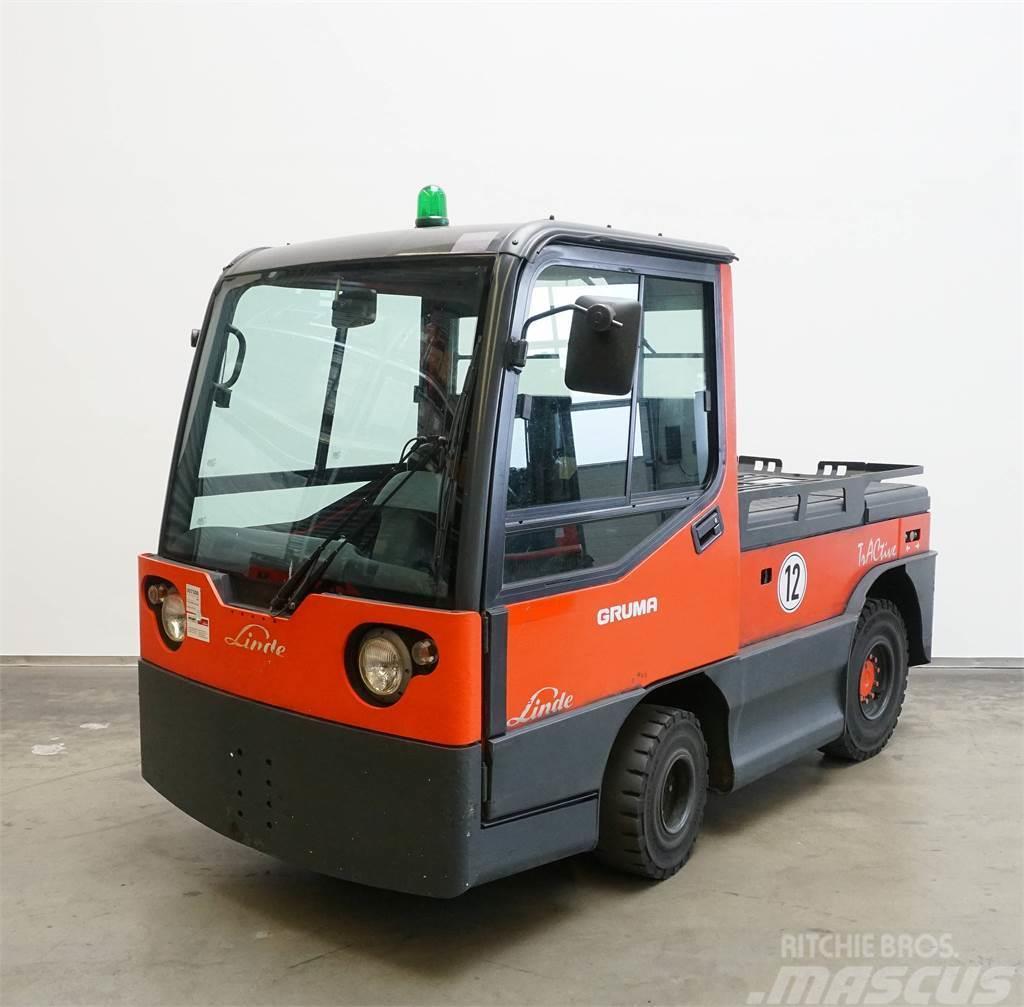 Linde P 250/127-03