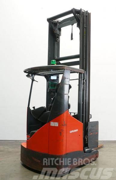 Linde R 17 X/116-03