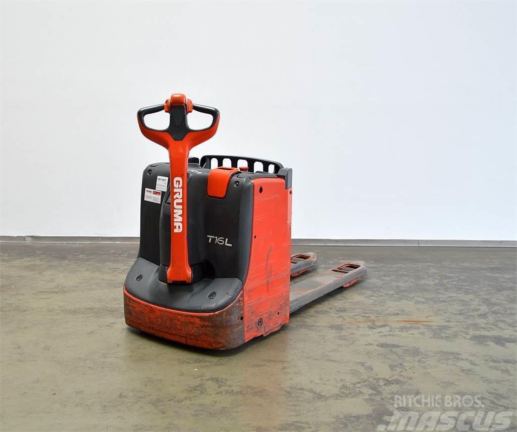Linde T 16 L/1152