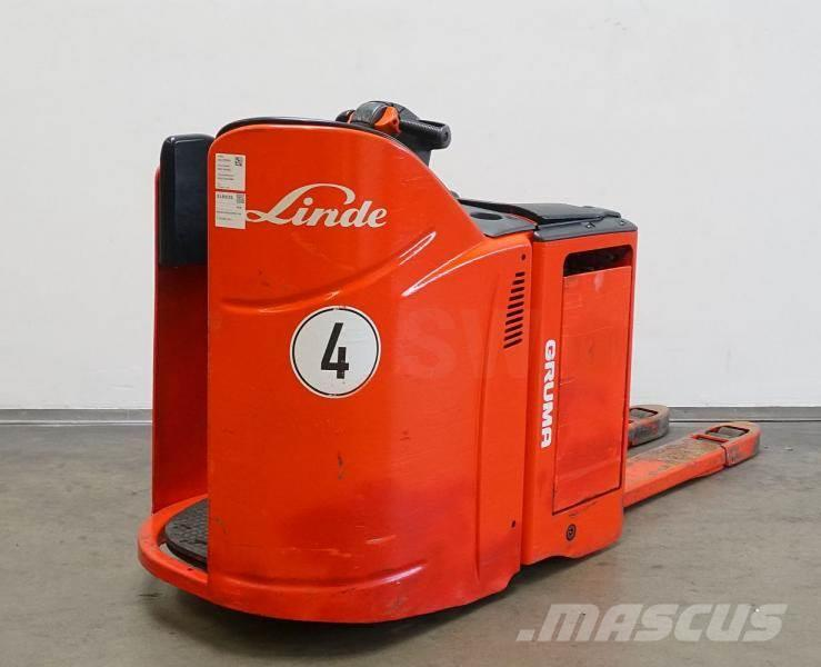 Linde T 30 SP/131