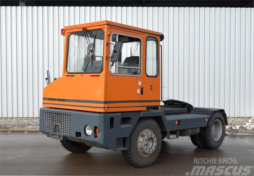 Mafi SR25 / 200V 4X2