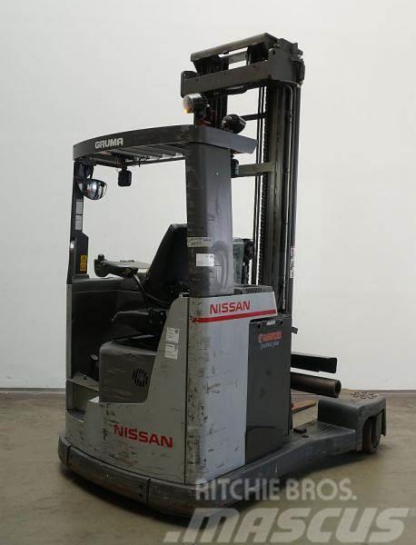 Nissan UFS250TFVRG635
