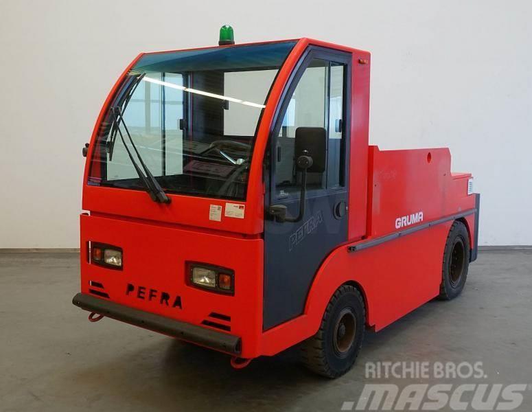 Pefra 750 L