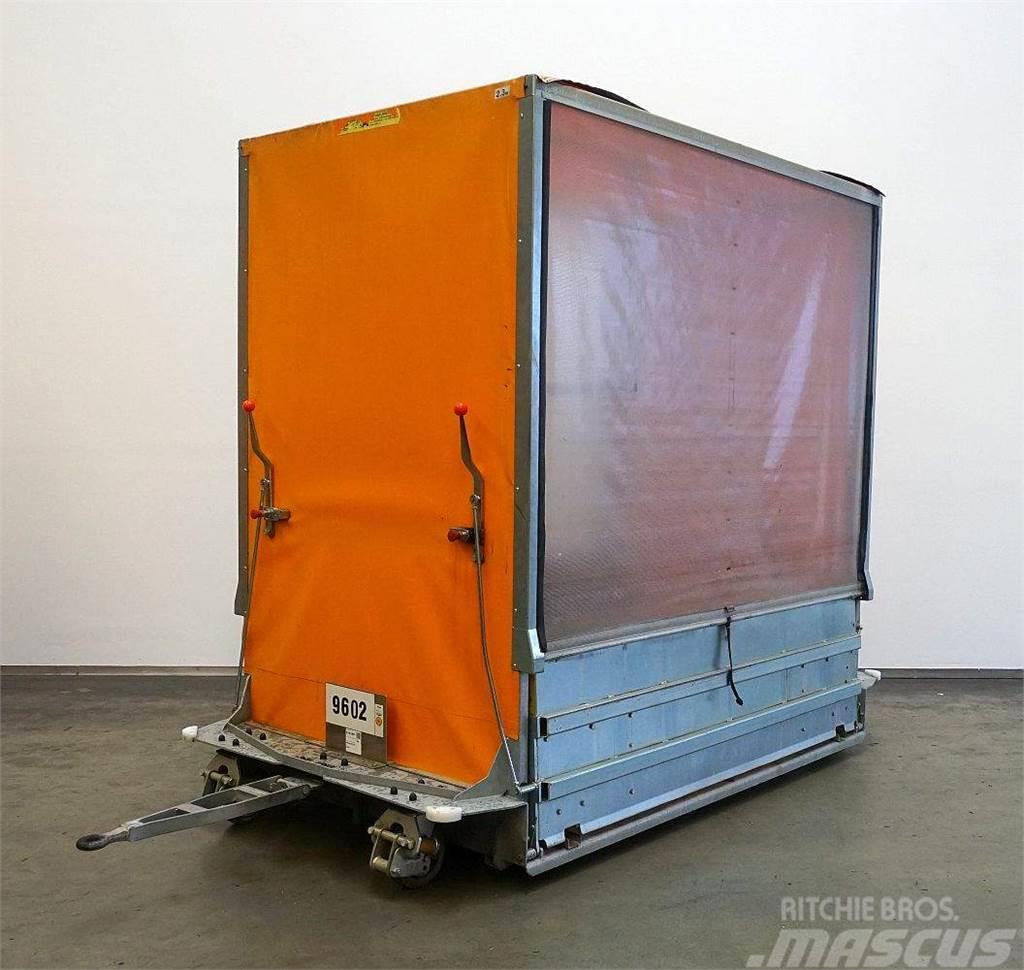 Pefra Cargoliner 4000