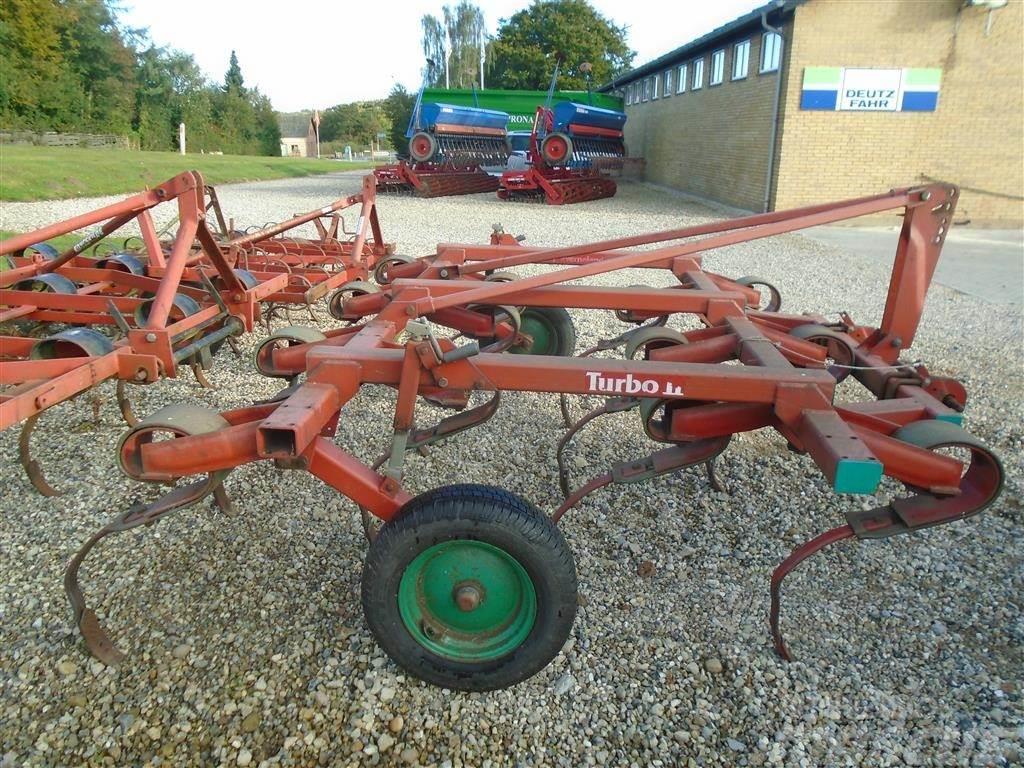 Kverneland Turbo II 13 tands
