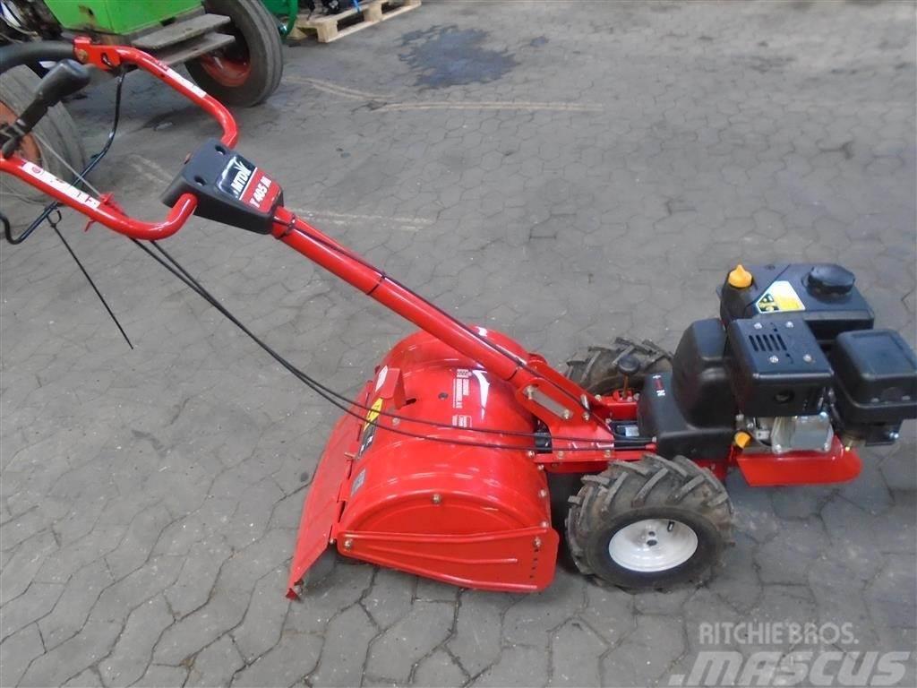 MTD T-405 M Ny Overgemt maskine