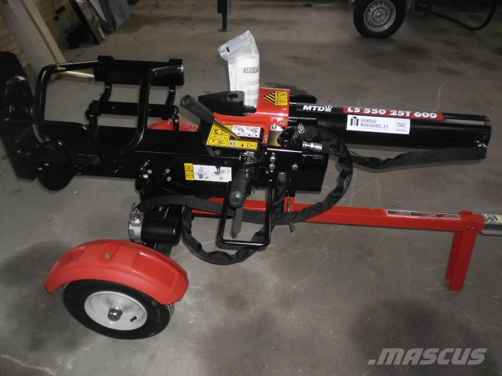 MTD LS550