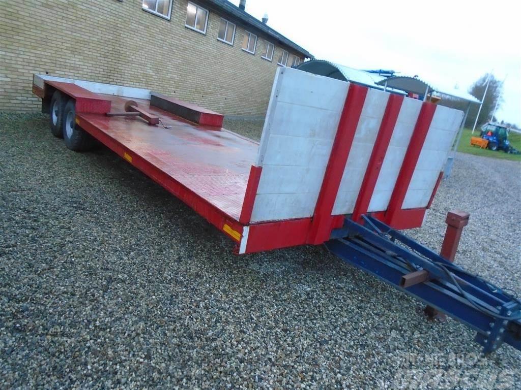 [Other] Blokvogn 7 x 2,50 mtr