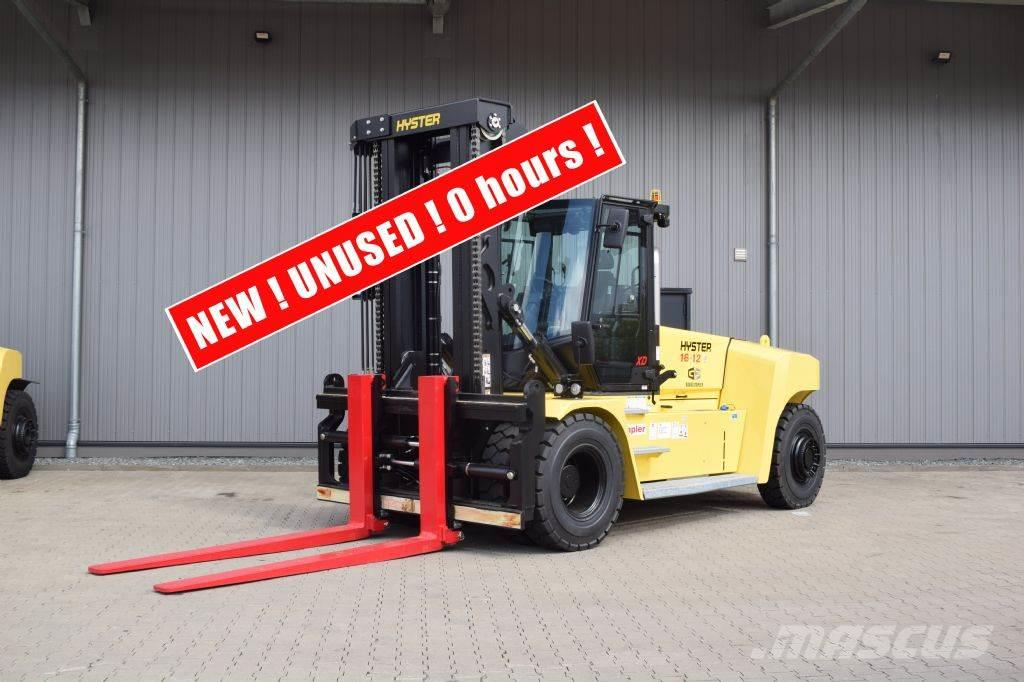 Hyster H 16.00 XD 12