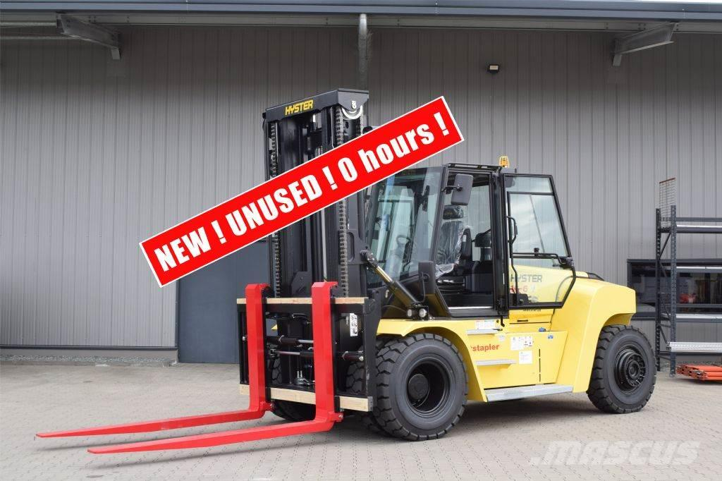 Hyster H 16.00 XD 6