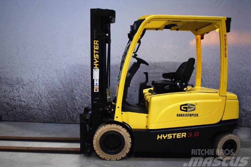 Hyster J 3.00 XN
