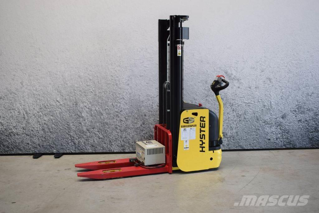 Hyster S 1.2 A/C