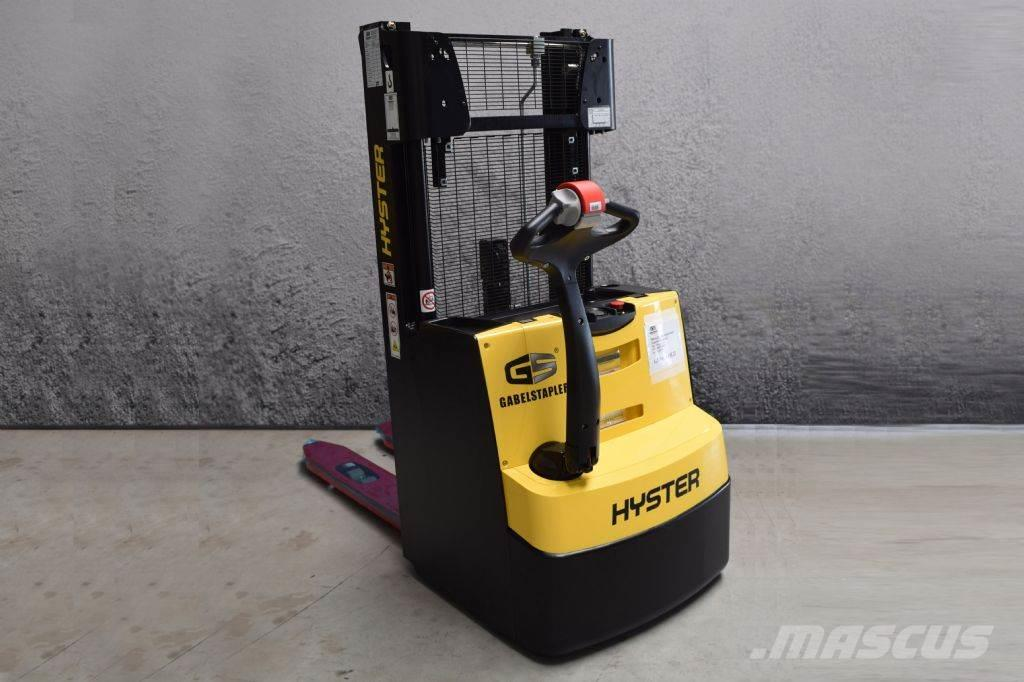 Hyster S 1.6