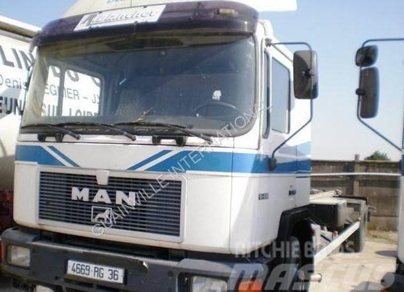 MAN F2000 18.232