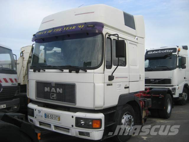 MAN F2000 19.403