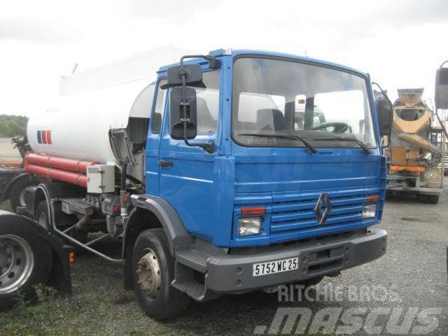 Renault Gamme M 150