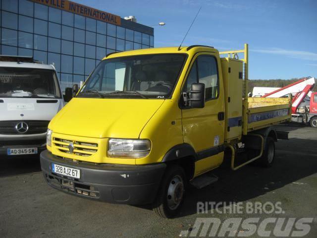 Renault Mascott DCI 110