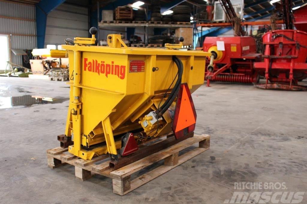 Falköping UDLÆGGER 175L/110cm