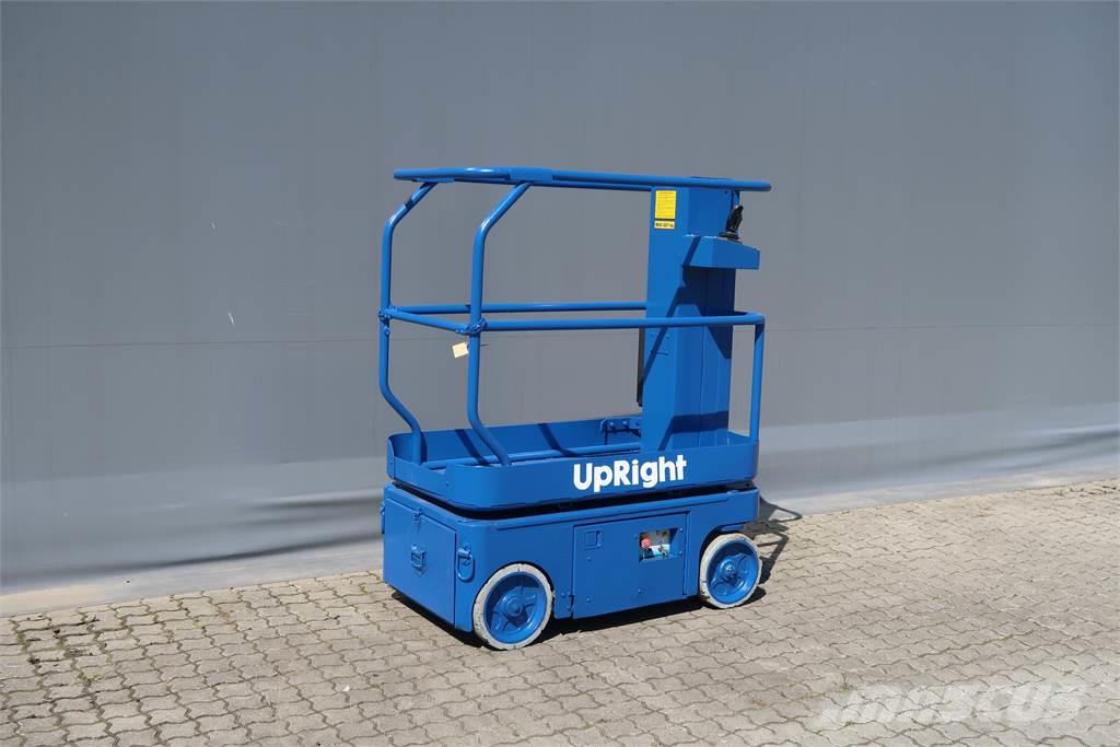 UpRight tm12