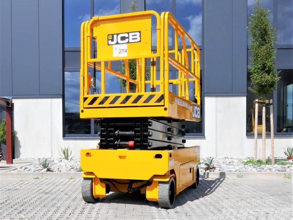JCB S2646E
